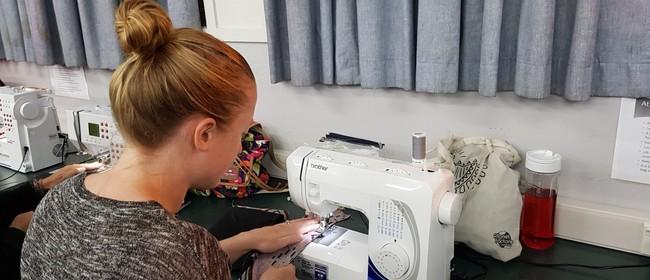 Sewing - Beginners