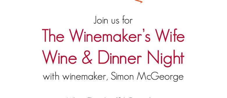 Winemaker's Wife Dinner