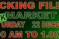 Image for event: Stocking Filler Market