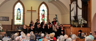 Trinity's Music Vespers for Christmas