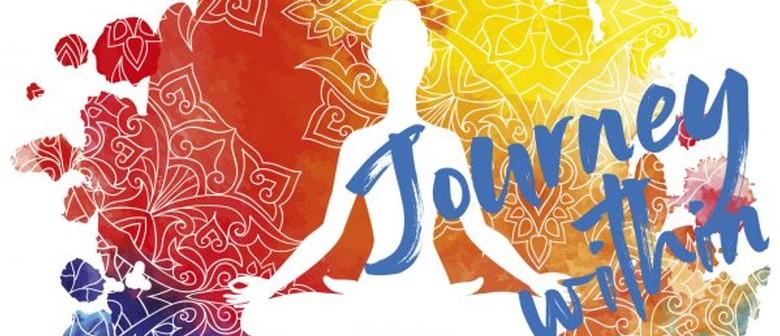 Meditation Workshop - Journey Within