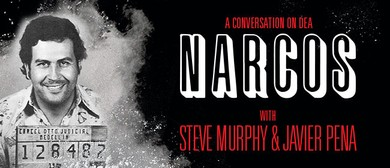 A Conversation on DEA Narcos