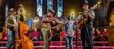 Rhode Works In Concert
