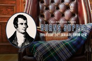 Image for event: Burns Supper