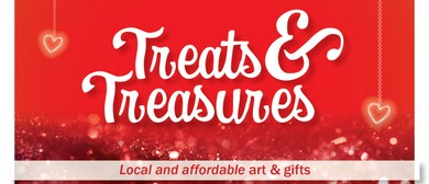 Christmas Treats and Treasures