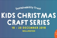 Image for event: Kids Christmas Craft Series