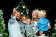 Image for event: Christmas Carol Services