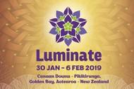 Image for event: Luminate Festival 2019
