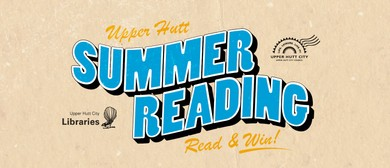 Summer Reading for All Ages