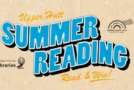 Image for event: Summer Reading for All Ages