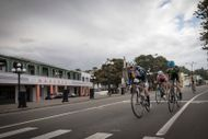 Summer Cycling Carnival - Black Barn Vineyards Criterium