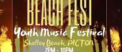 Beach Fest - Youth Music Festival