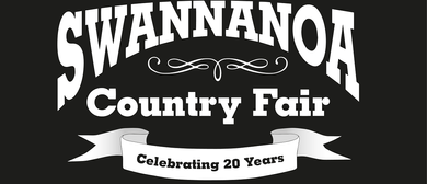 Swannanoa Country Fair - Celebrating 20 Years