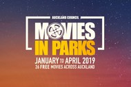 Image for event: Movies in Parks: Hunt for The Wilderpeople