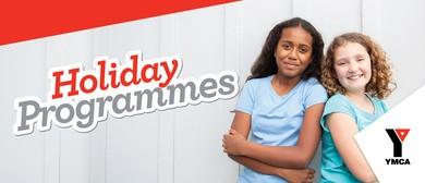 YMCA Holiday Programme 2018/19