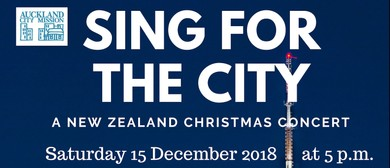 Sing for the City