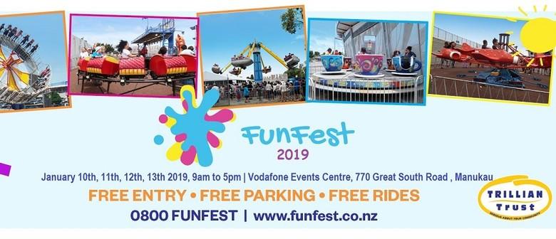 Trillian Trust Funfest 2019