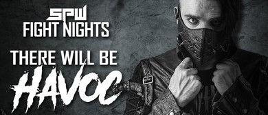 SPW Fight Nights 11 - HAVOC