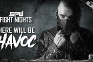 Image for event: SPW Fight Nights 11 - HAVOC