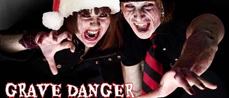 Impulse Theatre: Grave Danger