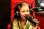 Image for event: School Holiday Programme for Young Broadcasters