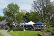 Image for event: The Greytown Country Market