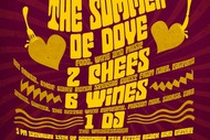 Summer of Dove