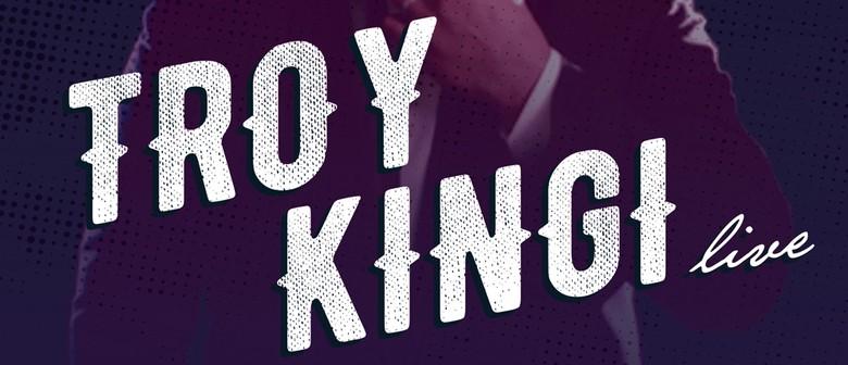 Troy Kingi