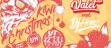 Kiwi Christmas Party