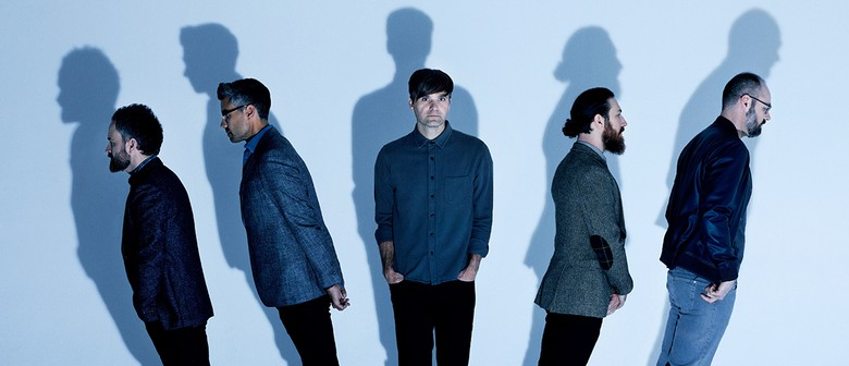 AAF: Death Cab for Cutie