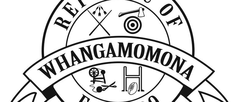 Whangamomona Republic Day 2019