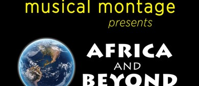 Musical Montage: Africa and Beyond - Mandeng Empire