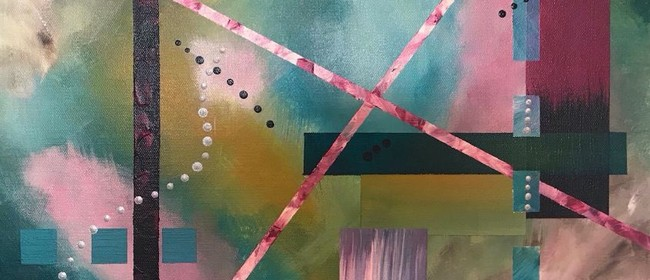 Teresa Ingham: Recent Paintings by an Emerging Artist