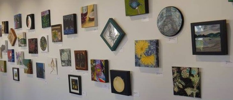 200 Show Exhibition In the Mosaic and Cottage Galleries