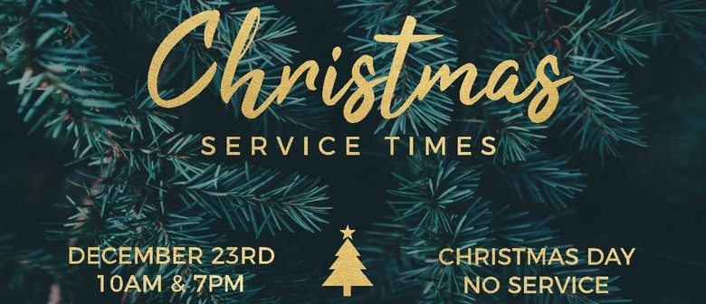 Christmas Church Services Near Me.Christmas Church Services Christchurch Eventfinda