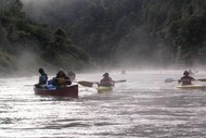 Image for event: Explore the Whanganui River - Canoe Hire