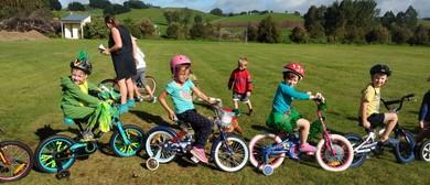 Go By Bike Week Schools