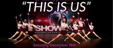 SJ Studios: This Is Us - Dance Spectacular