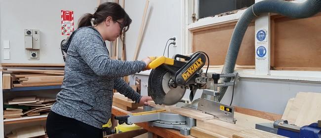 Woodwork - Beginners