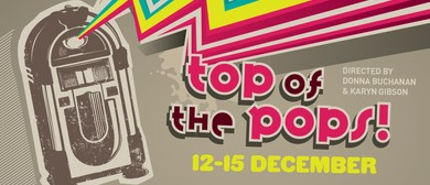 Top of The Pops - Showcase of Hits From the 1950's to Today