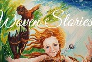 Image for event: Woven Stories