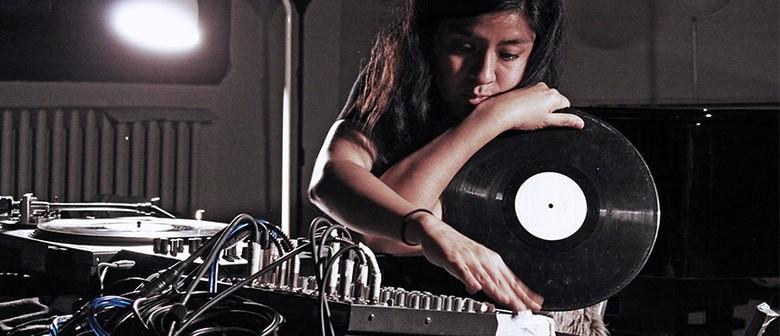 Maria Chavez (Peru/ NYC)