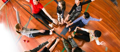 YMCA January 2019 Dance Day