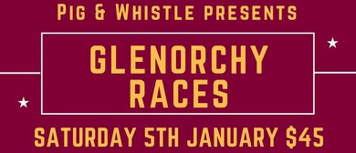 Glenorchy Races Breakfast + Bus