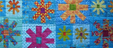 Quilting Sunday