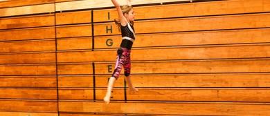 YMCA January 2019 Gymnastics Day