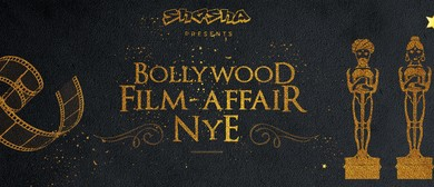 Bollywood Film-Affair NYE party