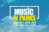 Image for event: Music in Parks: A World Music Celebration