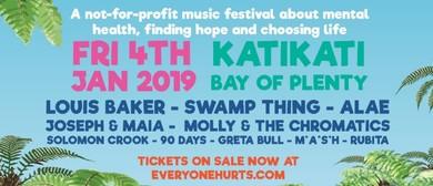 The River Sounds Festival