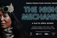 Image for event: Acting Workshops